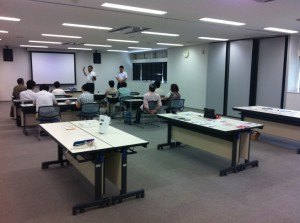 スマホ教室2