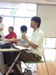 熊本まちづくり 増村さん