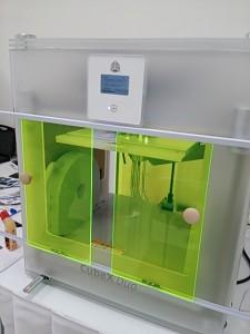 樹脂用3Dプリンター